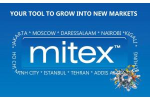 Московская международная выставка инструментов, оборудования, технологий MITEX 2018